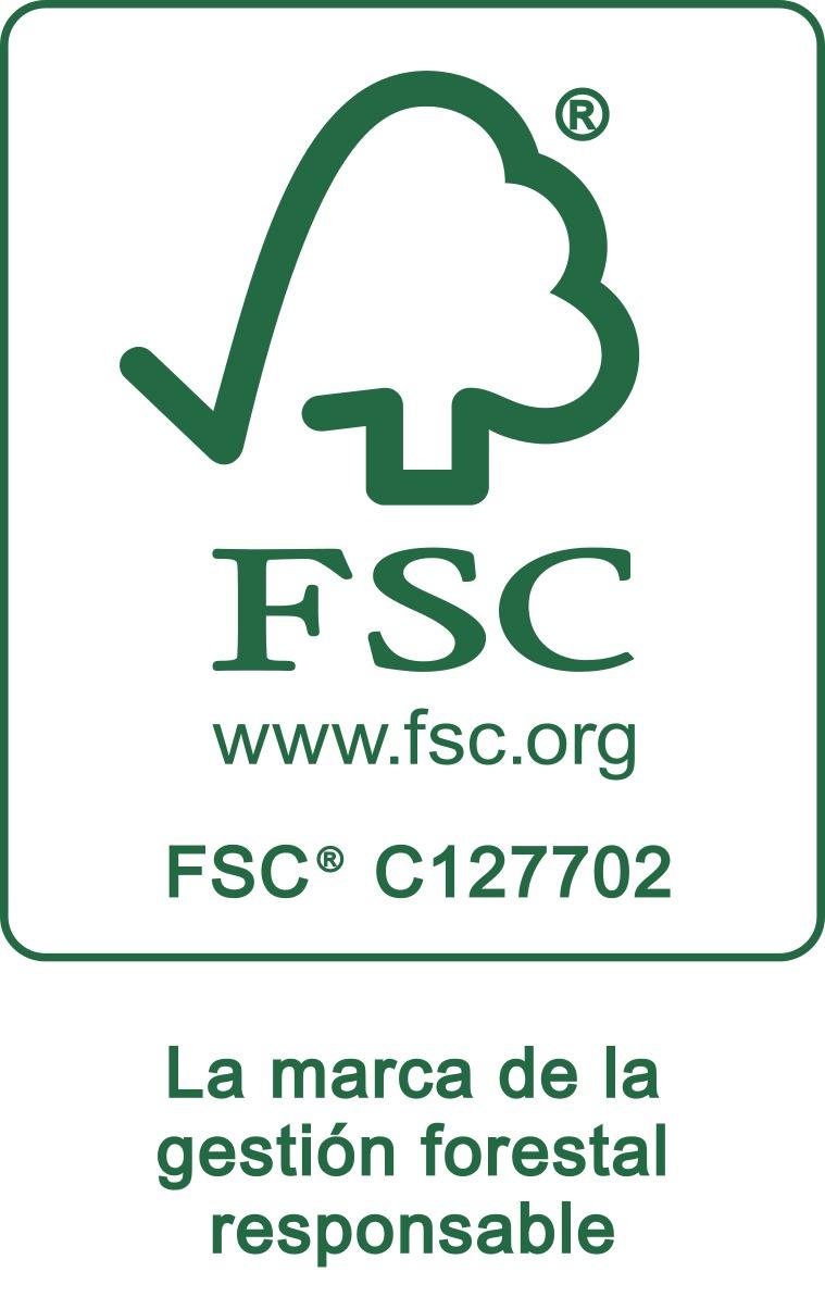 Certificación FSC - Maderas Angel Suárez S.L.