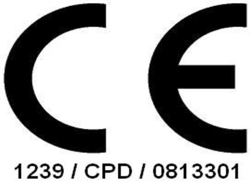 Marcado CE,  conformidad de un producto con la legislación de la UE