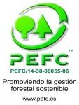 PEFC - Certificación de la Gestión Forestal Sostenible